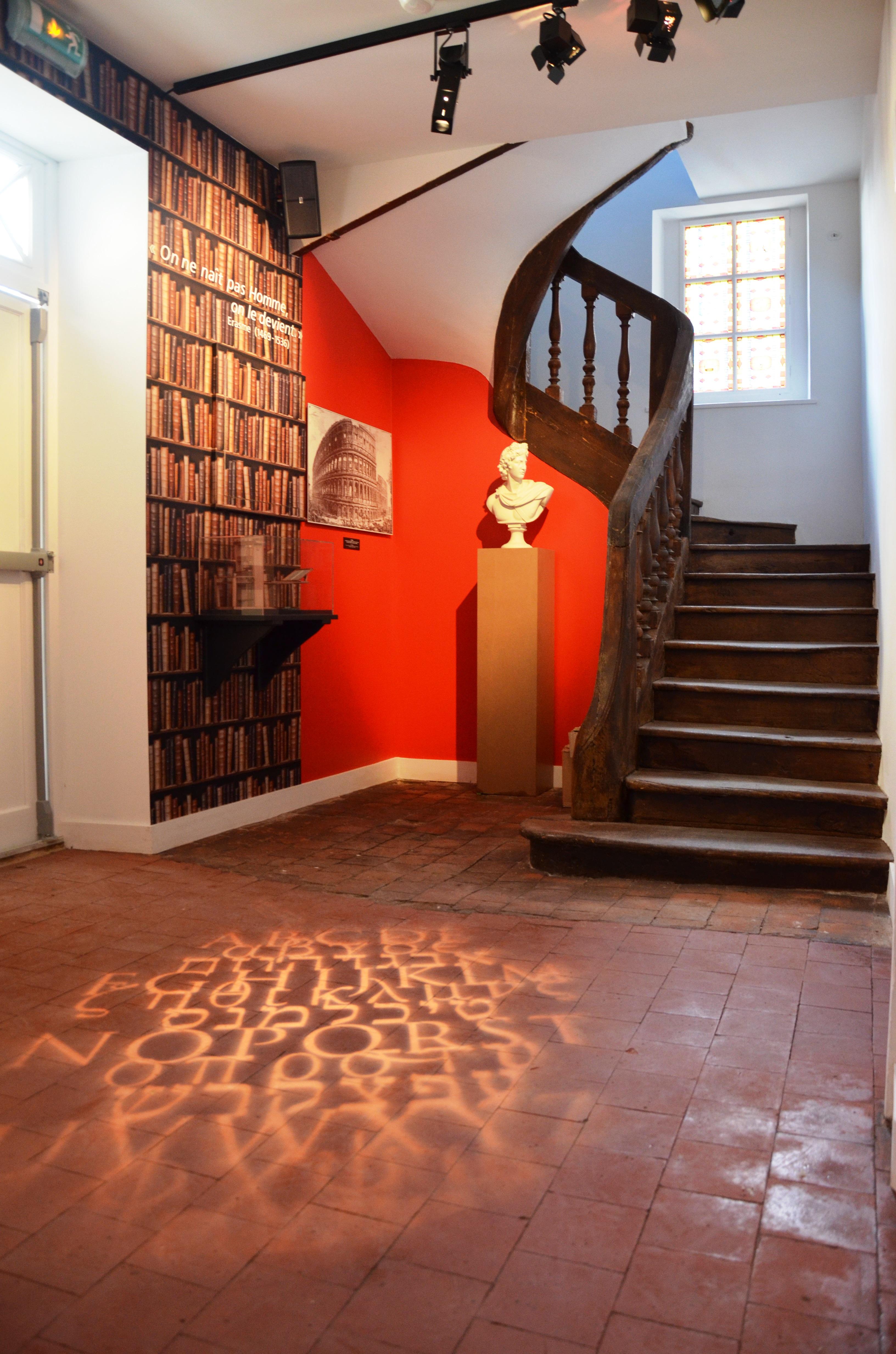 La nouvelle maison de la loire du loir et cher veille vos - La nouvelle maison du style pas cher ...